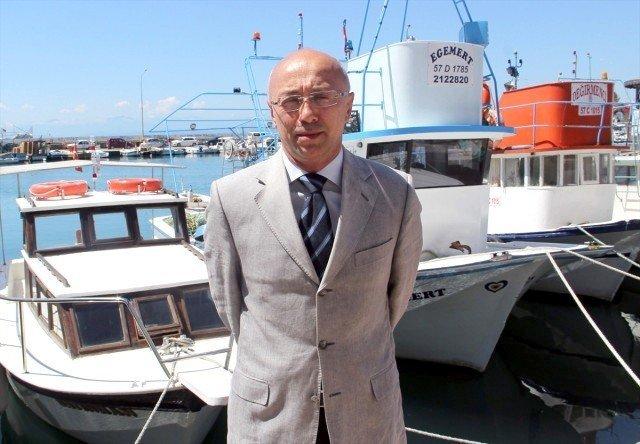 Gezi tekneleri sezona hazırlanıyor
