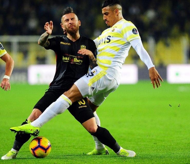Evkur Yeni Malatyaspor'da Adem Büyük ile yollar ayrıldı