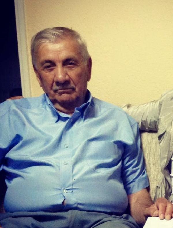 Şehit babası trafik kazasında hayatını kaybetti