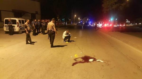 Konya'da çocuk gaspçılar, Suriyeli genci bıçaklayarak öldürdü!