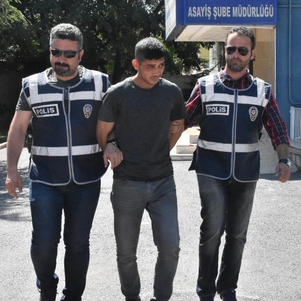 Konya'daki cinayetin sanığı konuştu : Öleceğini bilseydim hastaneye götürürdüm