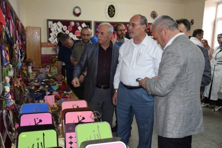 Karatay Sosyal Gelişim Projesi ile göçmen bireylerin sosyal hayata uyumu sağlandı
