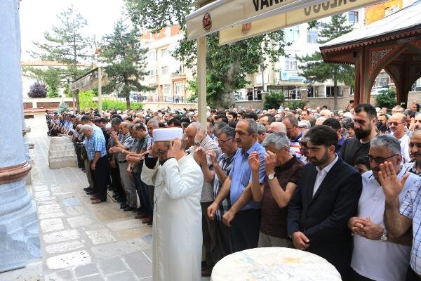 Tokat'ta Mursi için gıyabi cenaze namazı