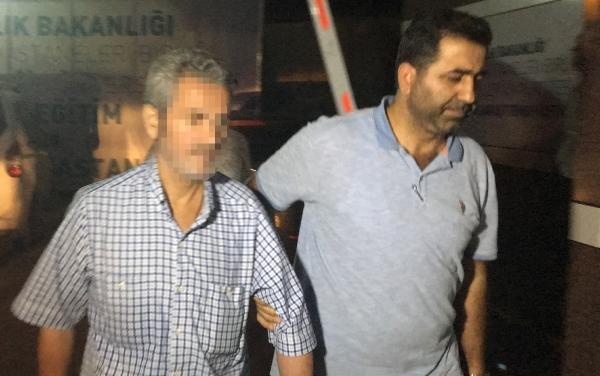 Konya'da camide üniversiteli kıza tacizde bulundu! Şeytana uydum dedi