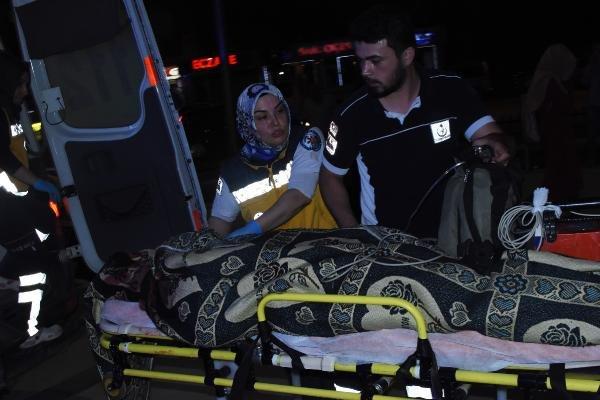 Konya'da eşini öldürüp, intihara kalkışan koca da hayatını kaybetti!