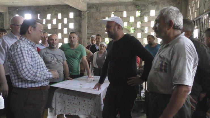 """Çaykur Genel Müdür Vekili Alim: """"Çayımıza sahip çıkmak zorundayız"""""""
