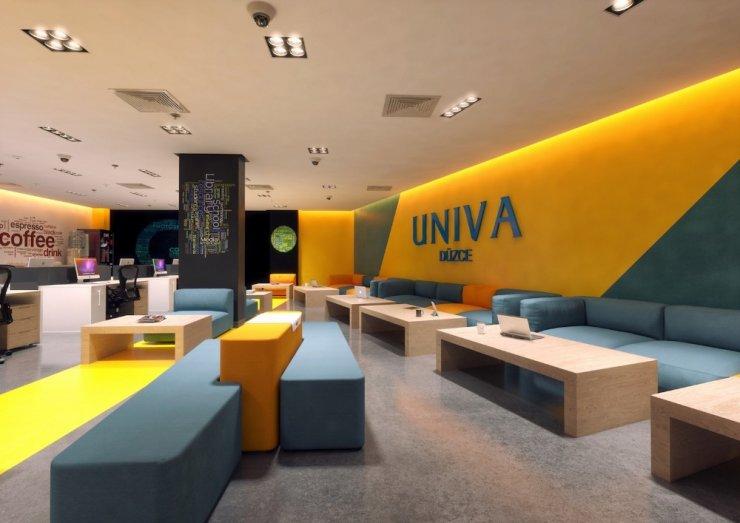 Univa satış ağına Lübnan'ı da ekledi