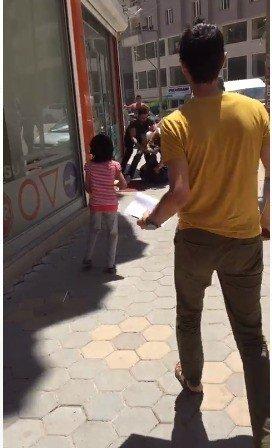 Mardin'de eski eş dehşeti