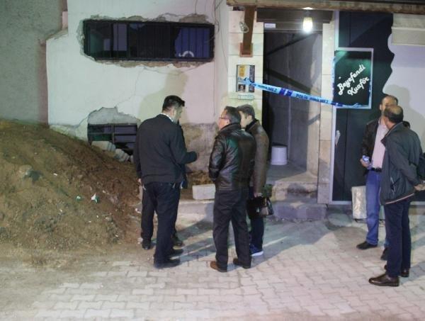 Konya'daki cinayette kan donduran ifadeler...