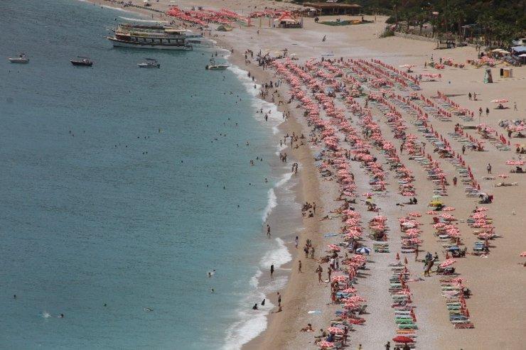 Turizmcilerden Kurban Bayramı için 9 gün tatil çağrısı