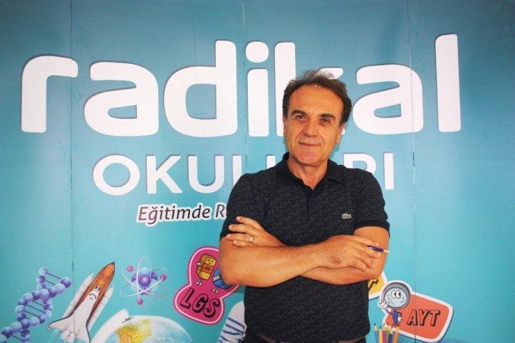 Diyarbakır'da eğitim uzmanlarından YKS tercih uyarısı