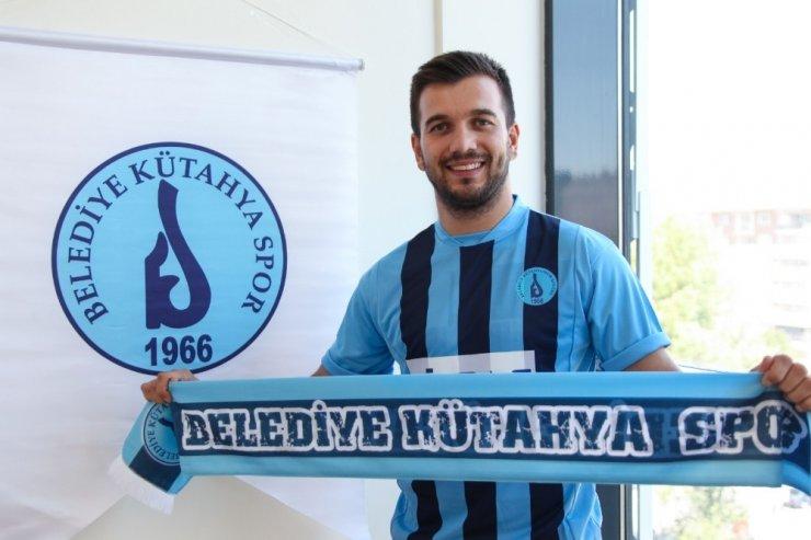 Belediye Kütahyaspor'dan transfer atağa