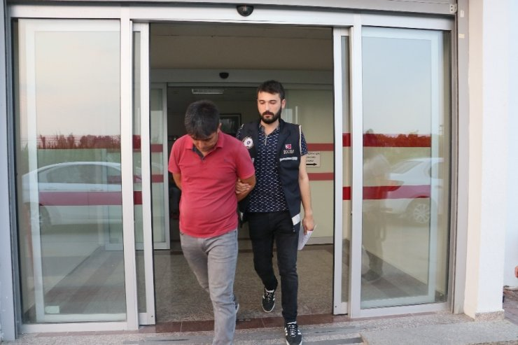 Fetö'den ihraç edilen polislere şafak vakti operasyon