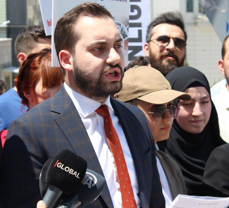AK Parti kapatma davasının 11'inci yıl dönümü