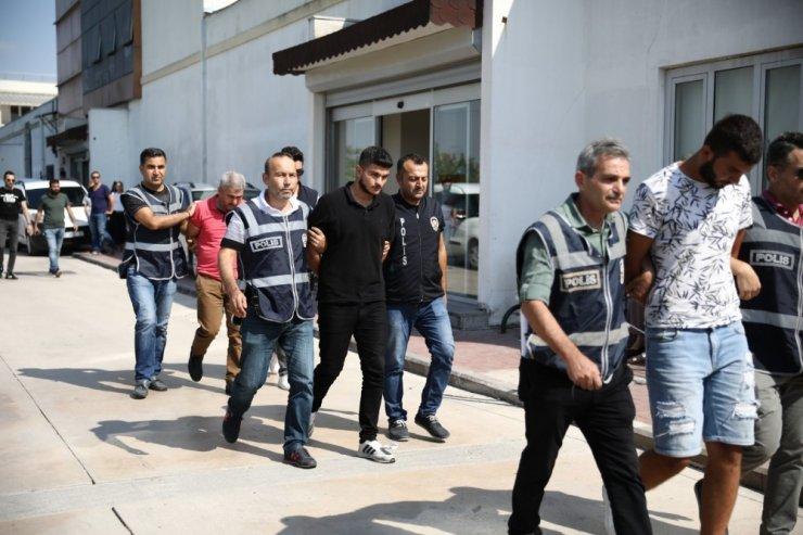 4 milyon 795 bin Euro çalan güvenlik müdürü kuru ekmeğe muhtaç olmuş