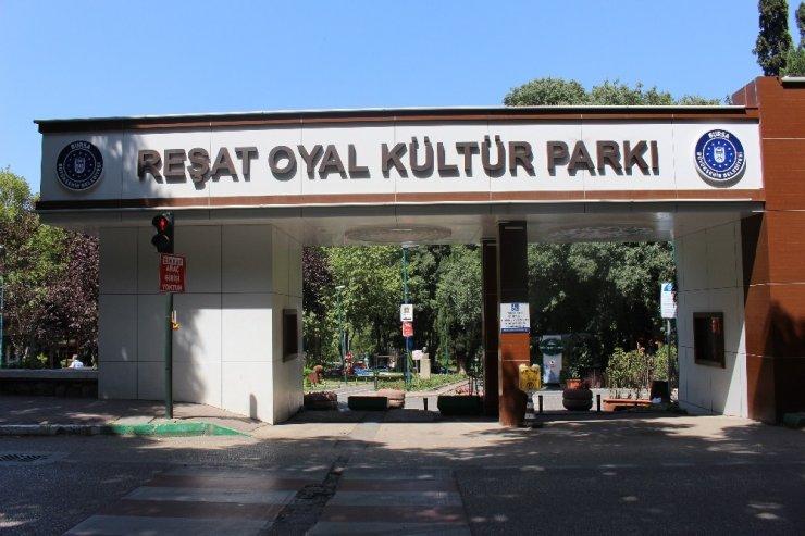 """Kültür Park'a """"Zeki Müren Sevgi Yolu"""""""