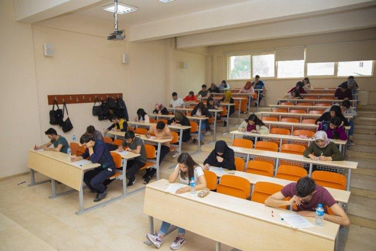 Iğdır Üniversitesi'nden öğrencilere çift diploma fırsatı