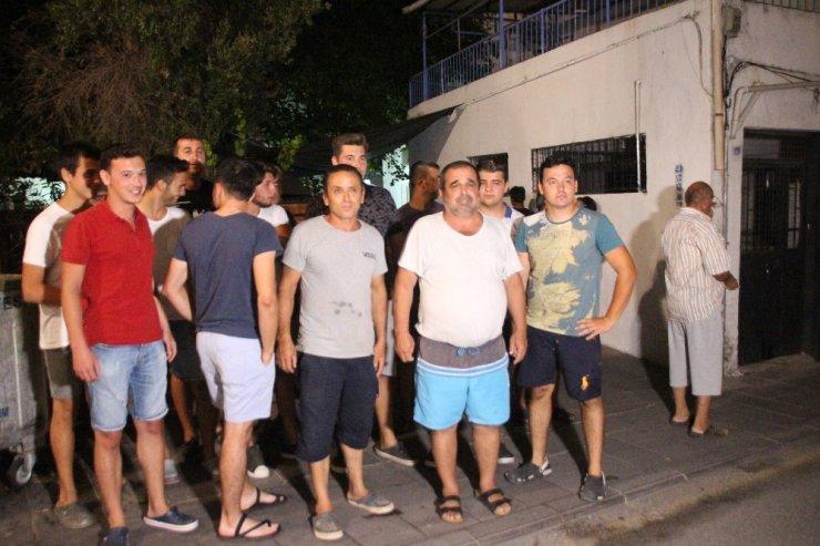 Evlere girip uyuyanları izleyen sapık için Bodrum'da alarma geçildi