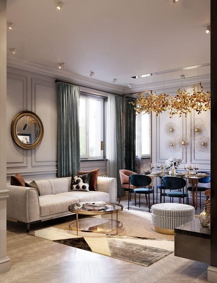 2020 ev dekorasyon trendleri belli oldu