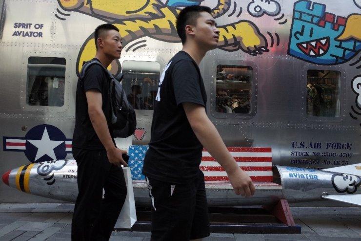 ABD - Çin ticari görüşmelerinde başarı şansı görünmüyor