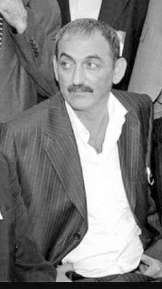 Ahmet Tekin Baykal, Bolu'dan Elazığ'a nakledildi