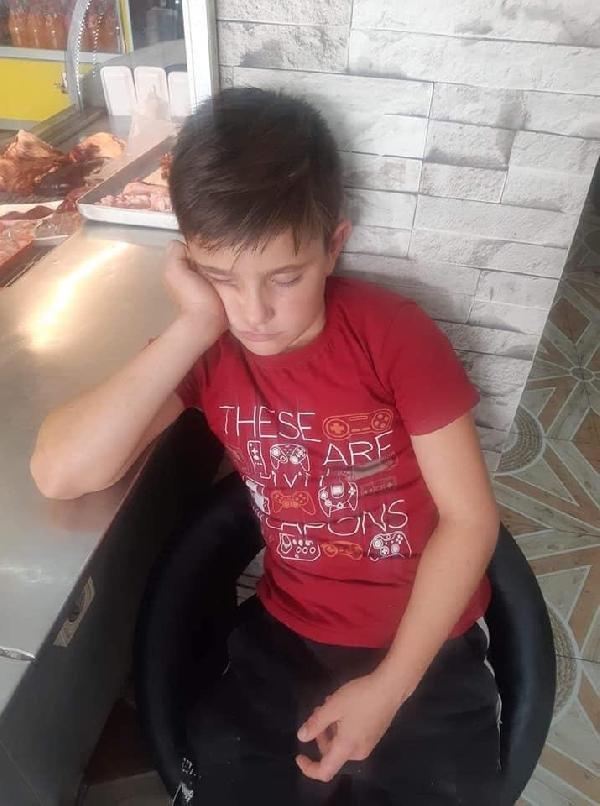Konya'da tırın çarptığı motosikletteki Yakup'tan sonra Mustafa da öldü