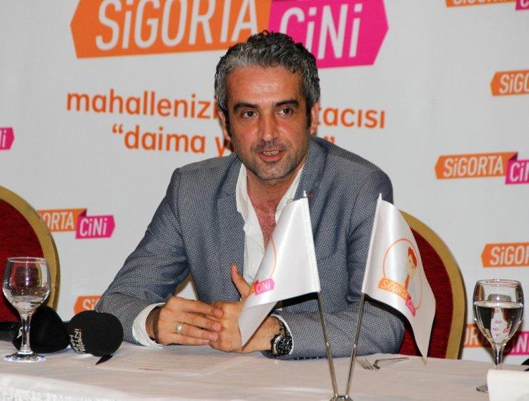 Sigorta Cini, büyümesine Manisa'da devam ediyor