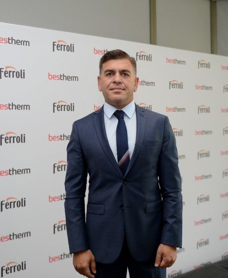 İtalyan Türk ortaklığı 100 bin evi ısıtacak