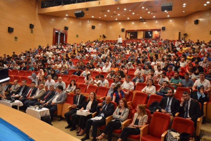 Ordu'da 'İstihdam Piyasasındaki Başarılar ve Engeller' konferansı