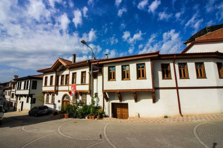 Tarih boyunca 18 medeniyetin yerleşim yeri Osmaneli