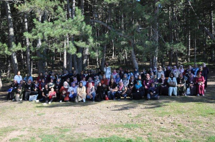 Altındağ'dan Ankara turizmine destek