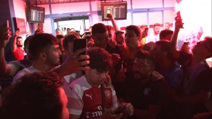 Ivanildo Fernandes, Trabzon'a geldi