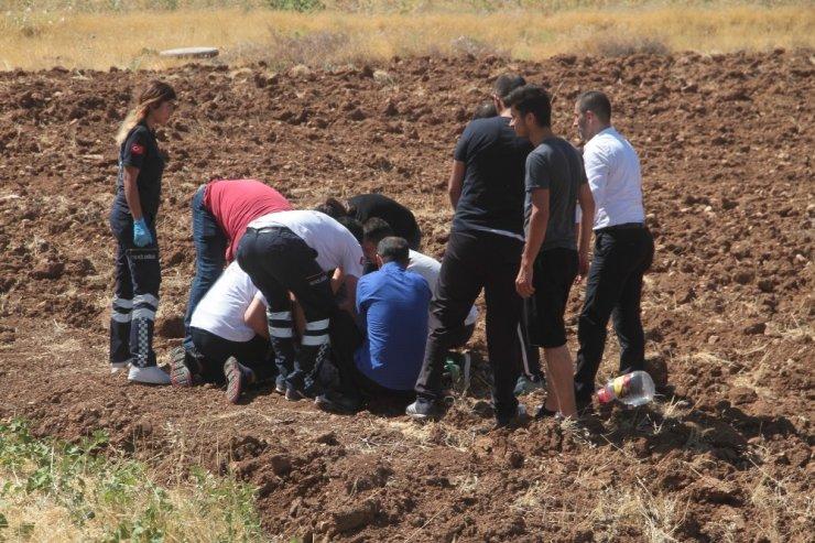 Elazığ'da iki otomobil çarpıştı: 5 yaralı