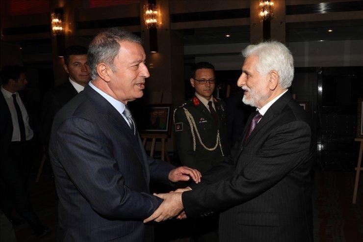 Afganistan'ın Bağımsızlığının 100. Yılı Ankara'da kutlandı