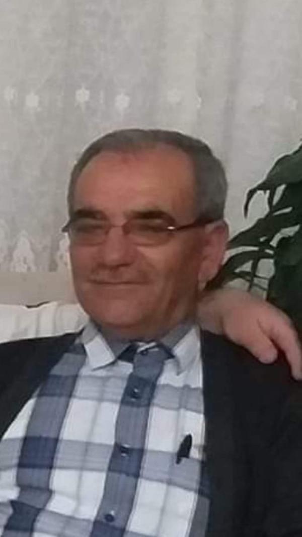 Oğlunun düğün davetiyesini dağıtan baba kazada öldü