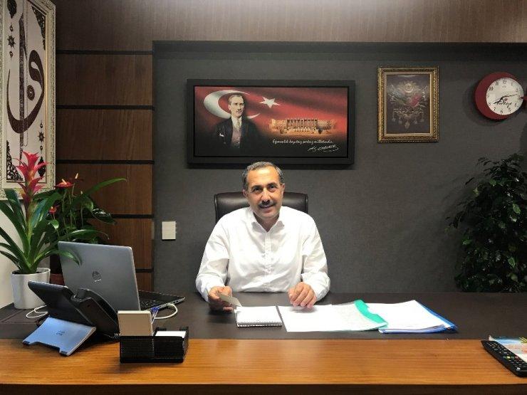 DSİ tarafından Erciş'te hummalı bir çalışma başlatıldı
