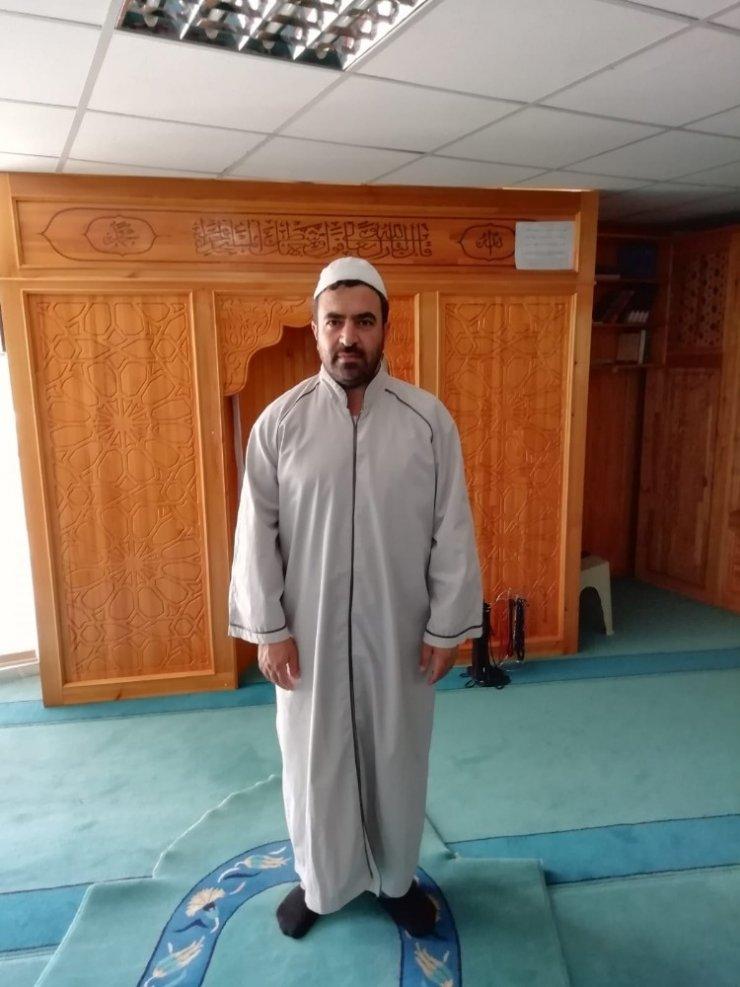 Kur'an Kursu hocasından Başkan Beyoğlu'na teşekkür