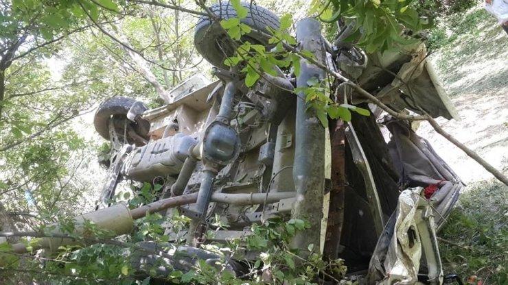 Hizan'daki kazada hayatını kaybedenler toprağa verildi