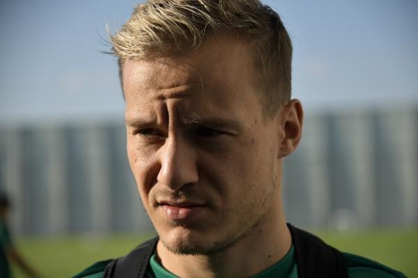 Deni Milosevic: Sezonun ilk galibiyetini alacağımızı umuyorum