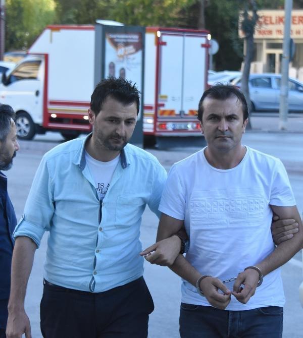 Konya'da 30 kilo altınla kayıplara karışan kuyumcu olayında yeni gelişme!