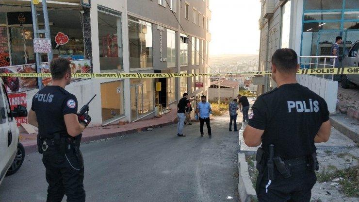 Samsun'da kız meselesi yüzünden silahlı saldırı: 2 yaralı
