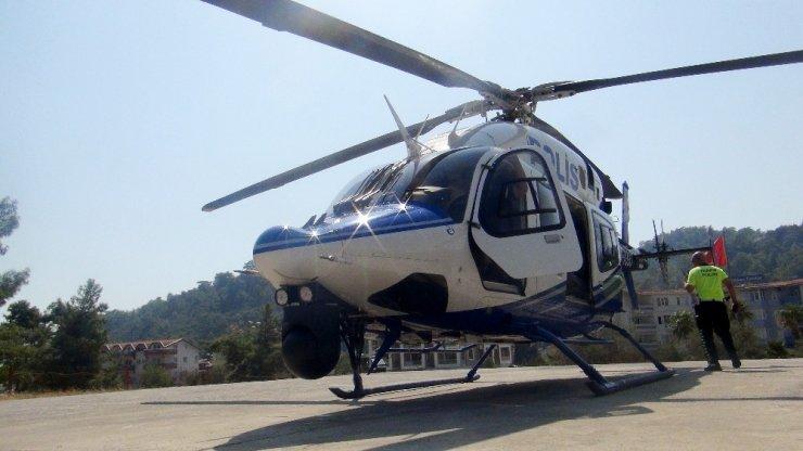Dünya Ralli şampiyonası 'Uçak Göz'ün radarında