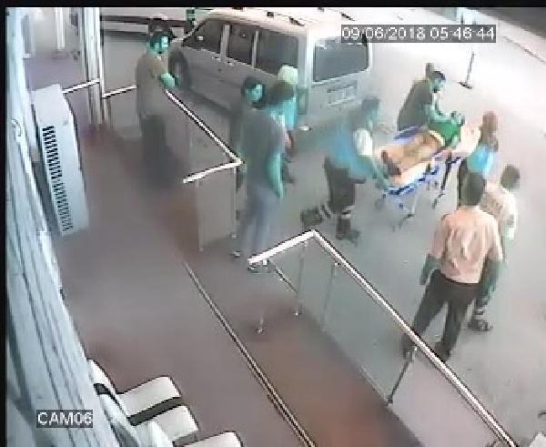 Konya'da arkadaşını öldüren katilin cezası belli oldu