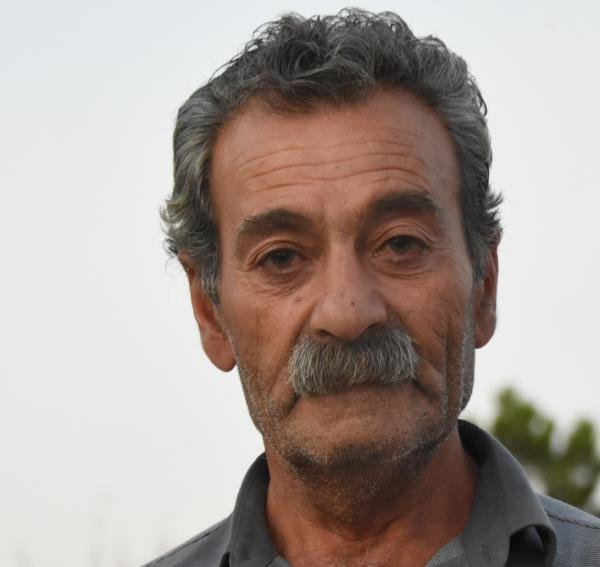 Konya'da kızı PKK tarafından kaçırılan baba: Kızımın mezarını hazırladım