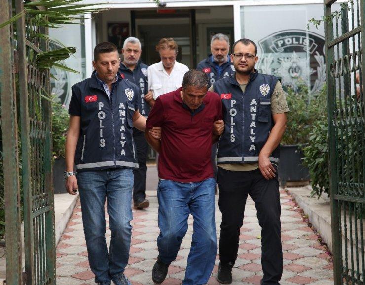 Bedensel engelli kadın cinayeti şüphelisi eş ve kayınbirader tutuklandı