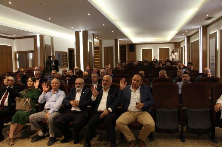 """Murzioğlu: """"Faiz indirimi tüm bankalara yansımalı"""""""