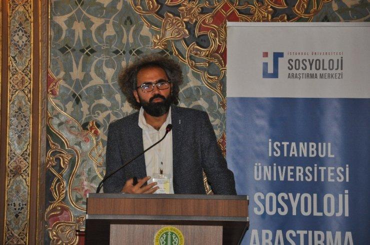 İstanbul'da yaşayan yaşlıların kentsel dönüşüm beklentileri araştırıldı