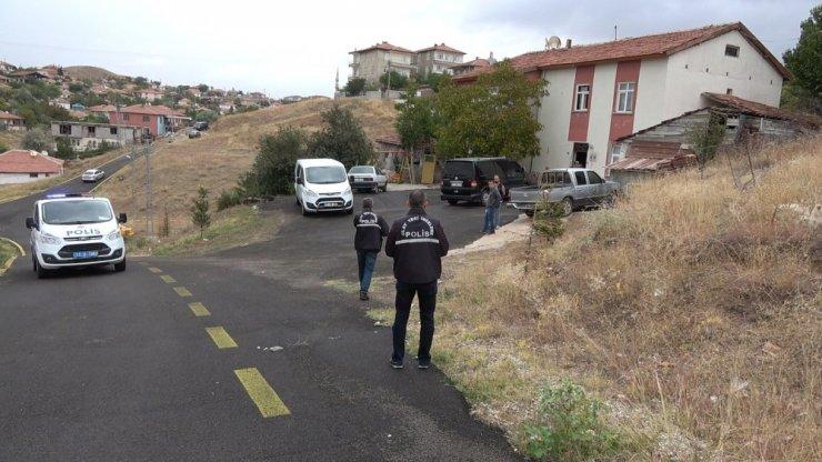 Kırıkkale'de damat dehşeti: kayınpederini pompalı tüfekle vurdu