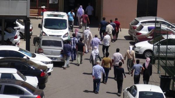 Şanlıurfa'da arazi kavgası: 1 ölü, 1 gözaltı