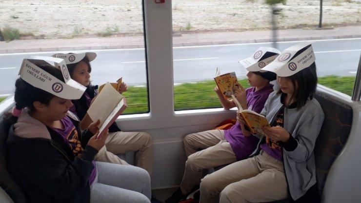 """Okuma Farkındalığı Projesi """"Kitap Benim"""" Büyüyor"""